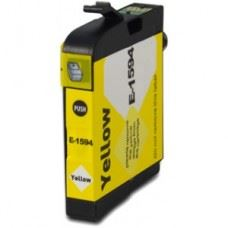 EPSON T1594 , kompatibilna kartuša, rumena 17ml