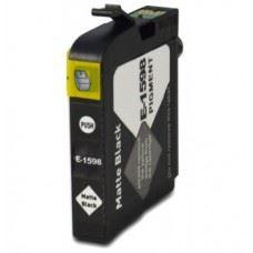 EPSON T1598 , kompatibilna kartuša Matte Black , 17ml