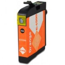 EPSON T1599 , kompatibilna oranžna kartuša 17ml