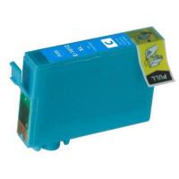 EPSON T1812 , T1802 , T18XL kompatibilna modra kartuša