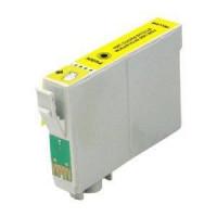 EPSON T1814 , T1804 , T18XL kompatibilna rumena kartuša