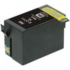 EPSON kompatibilna kartuša 27XL , T2711 , T2701 , črna 32ml