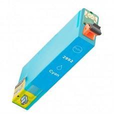 EPSON 29XL , T2992 , kompatibilna modra XL kartuša s čipom