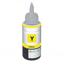 Epson kompatibilno ink črnilo T6734 - C13T67344A , rumena , 70ml