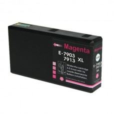 EPSON 79XL , T7903 XL Magenta , kompatibilna rdeča kartuša 25ml