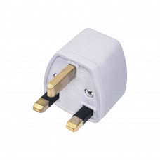 US/AU/EU v UK adapter - pretvornik
