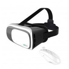 Univerzalna Virtual Reality 3D očala za pametne telefone s kontrolerjem