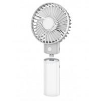 Ventilator s polnilno baterijo 4000mAh