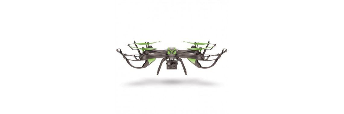 Forever Vortex dron