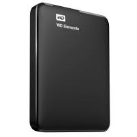 Western Digital WD Elements Portable zunanji trdi disk 1000GB - 1TB