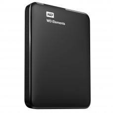 Western Digital WD Elements Portable zunanji trdi disk 2000GB - 2TB
