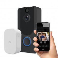 Platinet brezžični pametni video zvonec s kamero Wi-Fi