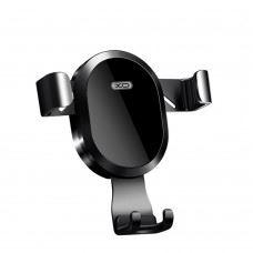 XO brezžični QI polnilec in univerzalni nosilec za pametne telefone WX015 , 10W