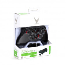 Omega brezžični kontroler gamepad za Xbox One, PC, PS3, Android in tablice