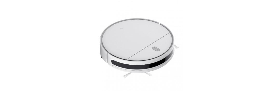 Xiaomi robotski sesalnik suho in mokro čiščenje