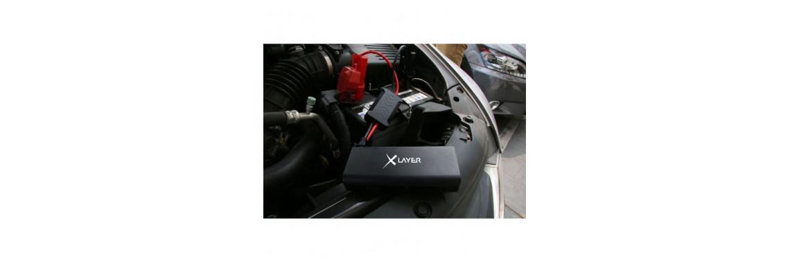 Forever starter za vozila in power bank JS-200