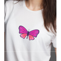 Prenosni foto papir za majice - za tekstil svetlih barv