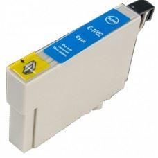EPSON T1002 , kompatibilna modra kartuša 18,2ml