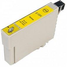 EPSON T1004 , kompatibilna rumena kartuša 18,2ml