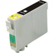 EPSON T0711 , T0891 , kompatibilna črna kartuša 19ml