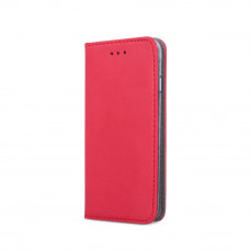 Magnetni etui za Xiaomi Redmi 8A , rdeča