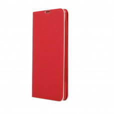 Magnetni etui za Huawei P30 Lite, rdeča