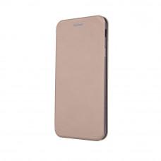 Magnetni etui za Huawei P30 Lite, zlata barva