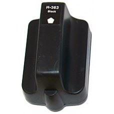 HP 363BK (C8719), kompatibilna črna kartuša 20ml