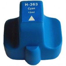 HP 363C (C8771EE), kompatibilna modra kartuša 13ml