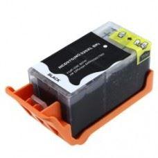 HP 920BK XL, kompatibilna črna kartuša s čipom 53ml