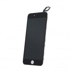 LCD + zaslon na dotik za iPhone 6s Plus , črna AAAA