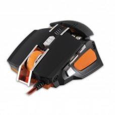 Rebeltec igralna miška Transformer 2400 dpi