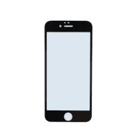 Zaščitno steklo kaljeno z zaobljenimi robovi za iPhone 12 Pro Max , črna