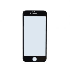 Zaščitno steklo kaljeno z zaobljenimi robovi za iPhone 12 , črna