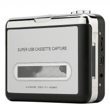 Pretvornik kasete v audio-mp3