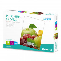 Omega kuhinjska tehtnica do 5KG , natančnost 1g