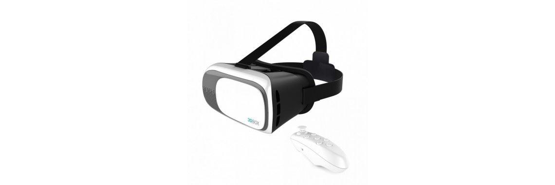 Virtualna 3D očala