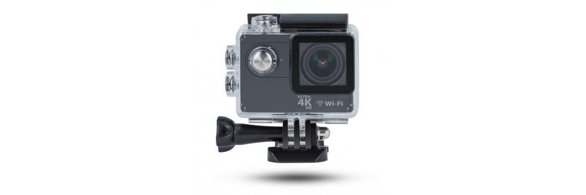 4K kamera WIFI
