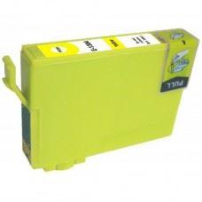 EPSON T1304 , kompatibilna rumena kartuša 14ml