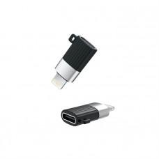 USB-C tipC na lightning adapter