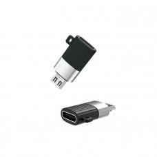 USB-C tipC na microUSB adapter